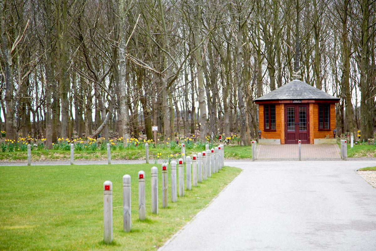 Seven Hills Crematorium